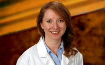 Experienced dentist chooses our community health center where she can work with patients of all ages. Meet Leah Blitz.