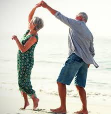 Make Smart Choices to age gracefully. By Matthew Thuja – PA-S, Physician Assistant, Ovid Community Health