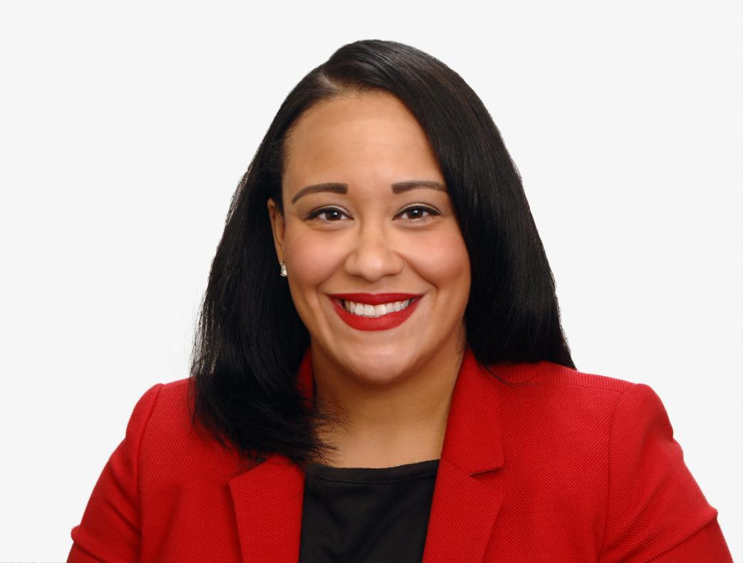 Yissette Rivas