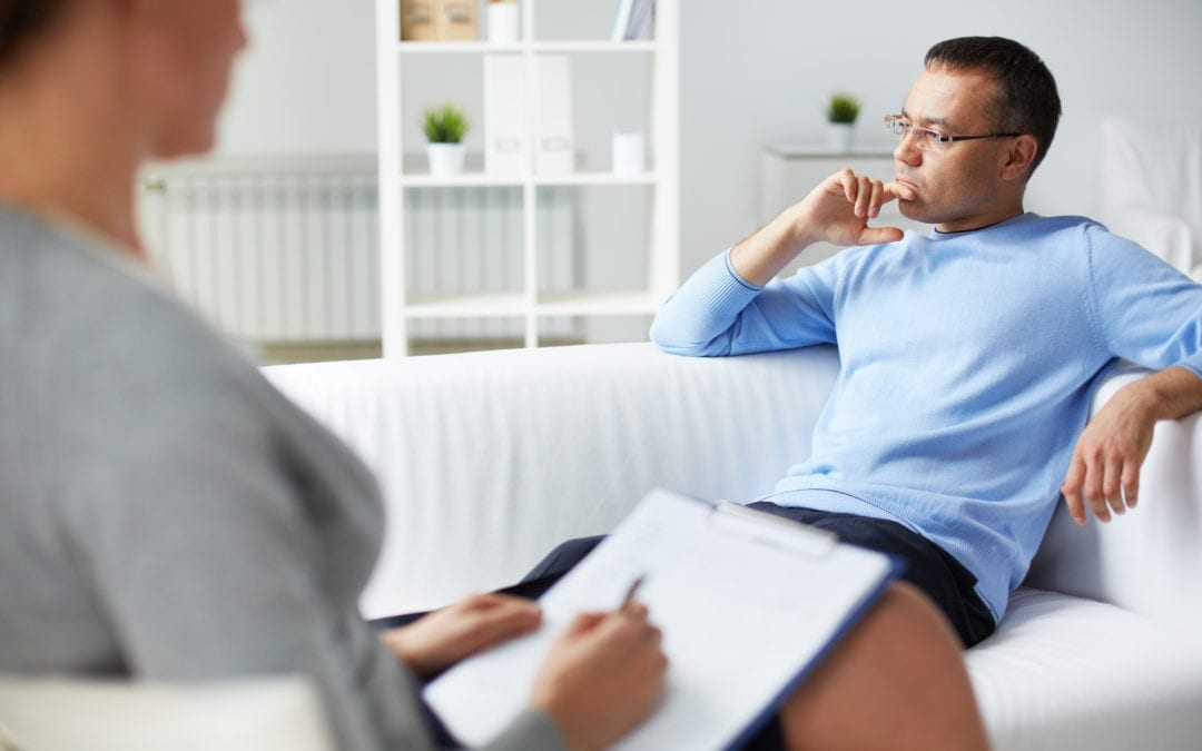 Getting the help you need with mental health and substance abuse