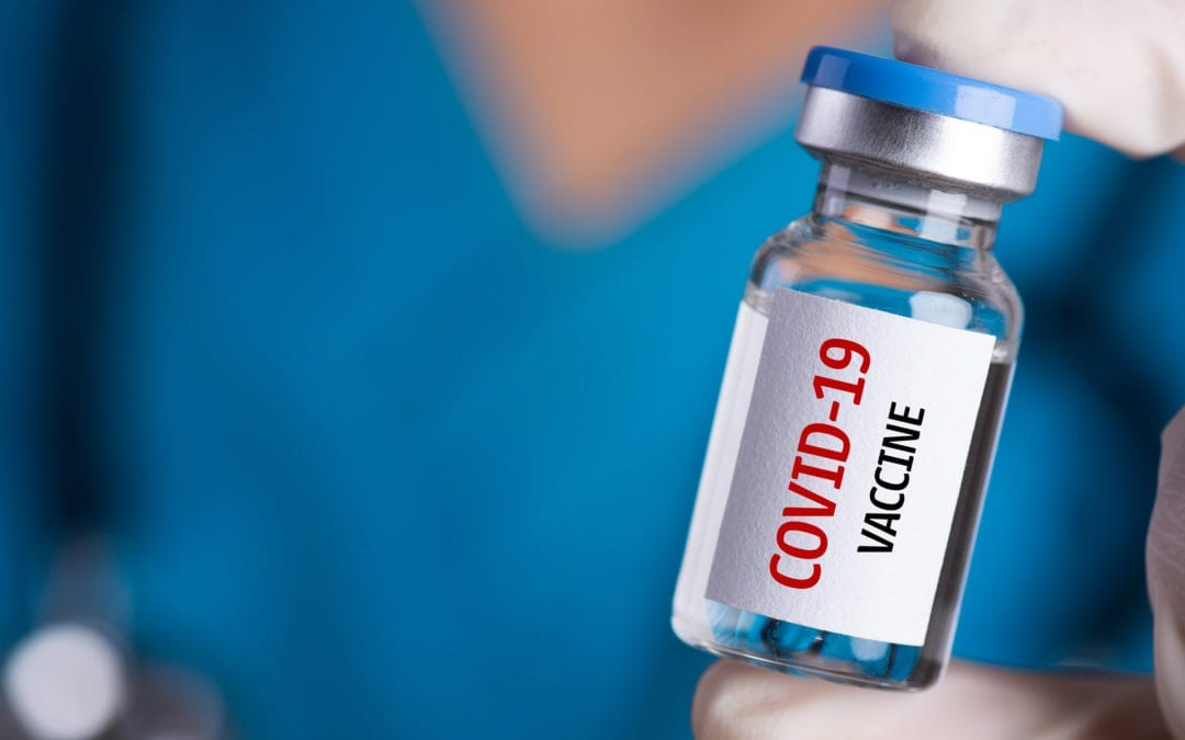 COVID-19 Vaccine Events for the Community SPANISH